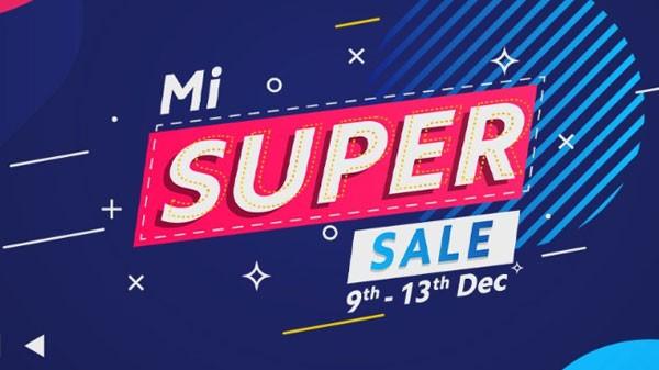 Also Read: Mi Super Sale 2020: షియోమీ గాడ్జెట్లపై భారీ ఆఫర్లు! ధరలు చూడండి.