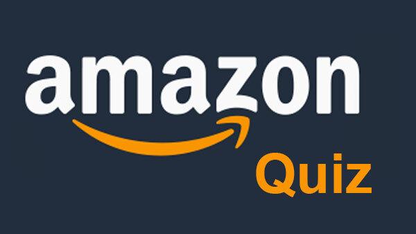 Amazon App ఉందా..? ఈ క్విజ్ లో పాల్గొని ప్రైజ్ మనీ గెలుచుకోండి.