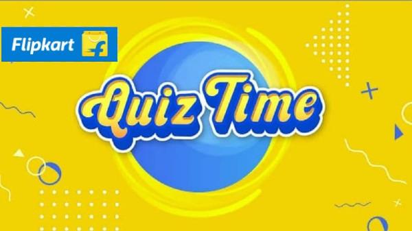 Flipkart quiz: బిగ్ సేవింగ్ డేస్ సేల్ కోసం డిస్కౌంట్ వోచర్లను పొందే గొప్ప అవకాశం