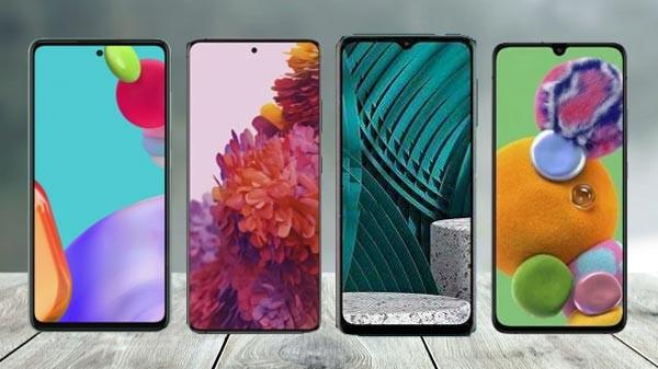 ఈ సంవత్సరం లో రానున్న Samsung కొత్త ఫోన్లు ఇవే !