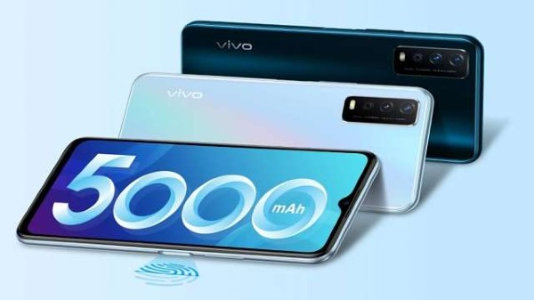 Vivo Y12s బడ్జెట్ స్మార్ట్ఫోన్ లాంచ్!! ఫీచర్స్ బ్రహ్మాండం...