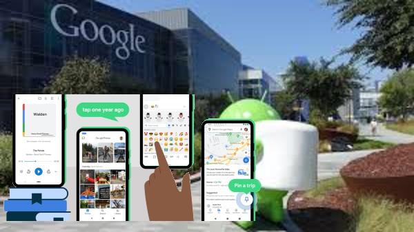 Android ఫోన్లలో త్వరలో అందుబాటులోకి వచ్చే 6 కొత్త ఫీచర్లు ఇవే..
