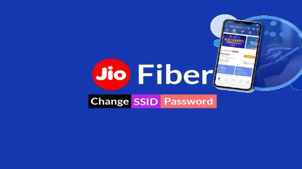 MyJio App ద్వారా SSID పేరు మరియు పాస్వర్డ్ను మార్చడం ఎలా?