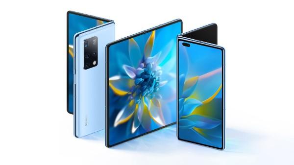 Huawei కొత్త ఫోల్డబుల్ ఫోన్ 'మేట్ X2' ఫీచర్స్, ధరల మీద ఓ లుక్ వేయండి...