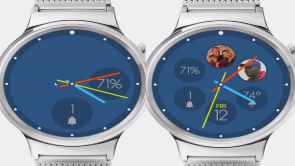 Smartwatch లో వాచ్ ఫేస్ ఎంపికను మార్చడం ఎలా?