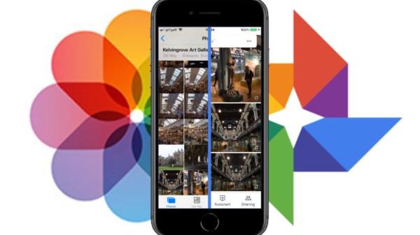 iCloud Photos లోని డేటాను గూగుల్ ఫొటోస్ కు బదిలీ చేయడం ఎలా?