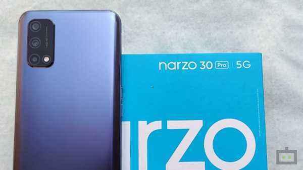 Realme Narzo 30 pro మొదటి సేల్ నేడే మొదలు కానుంది!! ఆఫర్స్ మిస్ అవ్వకండి