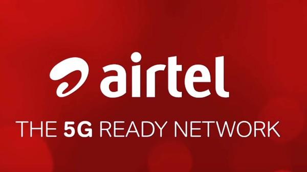 Airtel 5G కవరేజ్ విస్తృతమైన ఎయిర్ వేవ్స్ తో అంతర్జాతీయ మార్కెట్లలో సిద్ధంగా ఉంది!!
