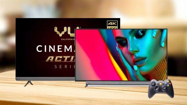 టాప్ బ్రాండ్ల Smart TV లపై 40% వరకు భారీ ఆఫర్లు! కొనాలంటే మంచి అవకాశం