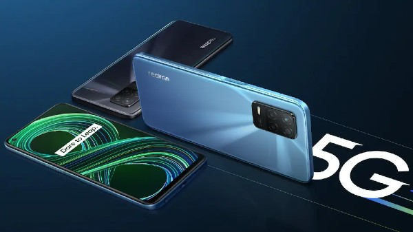 Realme 8 5G లాంచ్ అయింది!! అందుబాటు ధరలోనే...