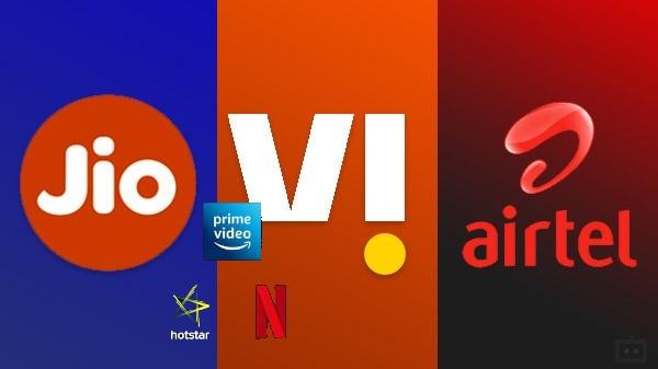 Airtel vs Vi vs Jio: IPL చూడడానికి అవసరమైన అధిక FUP డేటాను అందించే ప్లాన్లు ఇవే...