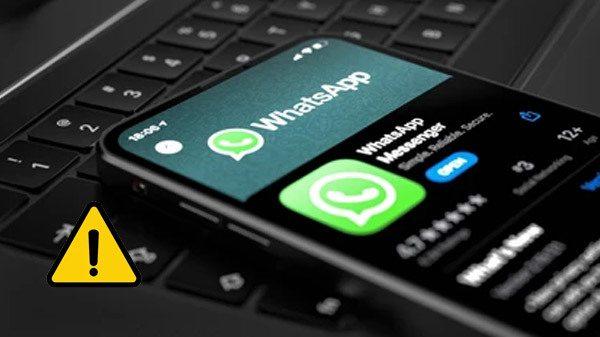 WhatsApp కొందరిని బ్యాన్ చేస్తోంది...! కారణం తెలుసుకోండి.