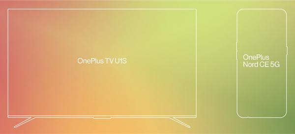 OnePlus Nord CE 5G & TV U1S లు లాంచ్ కాబోతున్నాయి. లైవ్ ఈవెంట్ ఎలా చూడాలి ?