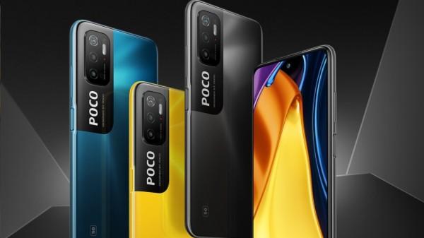 Poco M3 Pro 5G స్మార్ట్ఫోన్ వచ్చేసింది!!! 5G ఫోన్ రూ.15000 లోపే...
