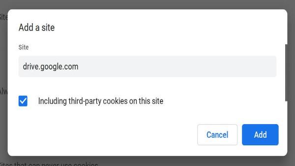 క్రోమ్బుక్లలో 'Cannot Download' ఫైల్ ఇష్యూను పరిష్కరించడం ఎలా??