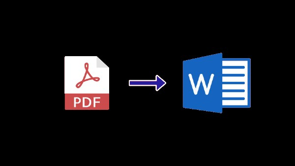 PDF to Word converter: PDF ఫైల్లను వర్డ్ ఫైల్గా ఆన్లైన్లో ఉచితంగా మార్చడం ఎలా??