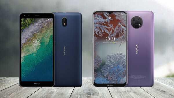 Nokia నుంచి రెండు కొత్త స్మార్ట్ ఫోన్లు ! Jio ఆఫర్ లతో ధర తగ్గింపు కూడా ఉంది.