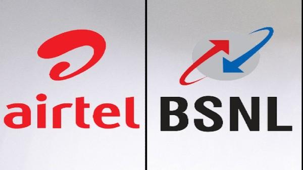 అక్టోబర్ 2021లో BSNL, Airtel టెల్కోల బెస్ట్ 4G డేటా ప్లాన్లు ఇవే!!