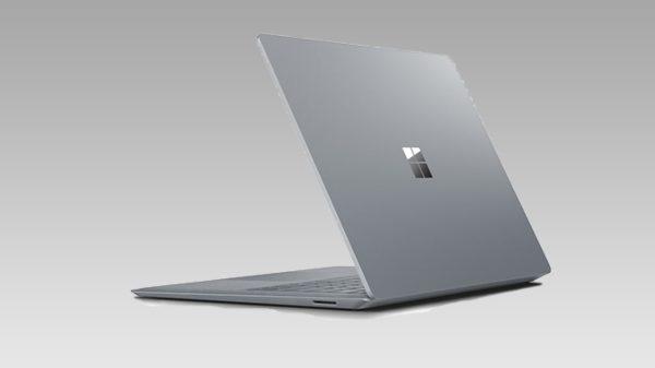 విద్యార్థుల కోసం తక్కువ ధరలోనే Microsoft Laptop ! వివరాలు