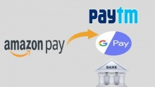 Amazon Pay లోని మనీ Google Pay, Paytm మరియు బ్యాంకు లకు మార్చుకోవడం ఎలా?