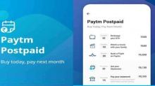 Paytm Postpaid యూజర్లకు గొప్ప ఛాన్స్!!EMI పద్దతిలో తిరిగి చెల్లించడం..