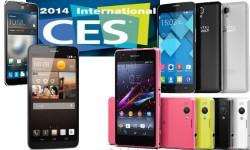 సీఈఎస్ 2014లో ప్రపంచానికి పరిచయమైన 5 బెస్ట్ స్మార్ట్ఫోన్లు