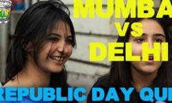 ముంబై vs ఢిల్లీ: రిపబ్లిక్ డే క్విజ్