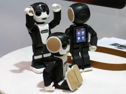 RoboHon, ఇది పూర్తిగా రోబోట్ స్మార్ట్ఫోన్