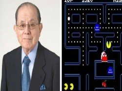 'ఫాదర్ ఆఫ్ Pac-Man' ఇక లేరు