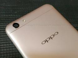 Oppo F3 లాంచ్ అయ్యింది, ధర రూ.19,999