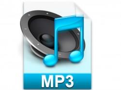 MP3 పాటలు ఇక వినిపంచవు..
