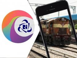 IRCTC Rail Connectతో టికెట్ బుకింగ్ మరింత సులభం