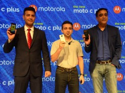 Moto C Plus వచ్చేసింది, ధర రూ.6,999, రేపటి నుంచి సేల్