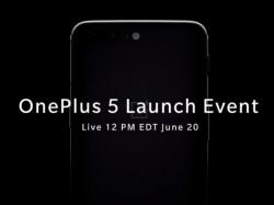 దిగ్గజాలకు దడపుట్టిస్తోన్న OnePlus 5