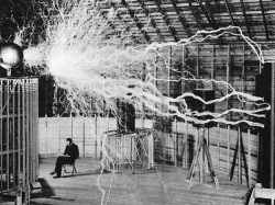 Nikola Tesla గురించి సంచలన నిజాలు