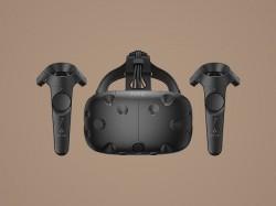 Vive VR సిస్టమ్ పై 16వేలు తగ్గించిన HTC !