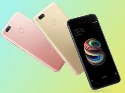షియోమీ, గూగుల్ కాంభినేషన్లో Android One స్మార్ట్ఫోన్