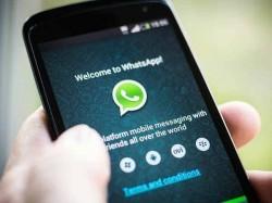 WhatsApp Payments మొదటి లుక్ ఇదే