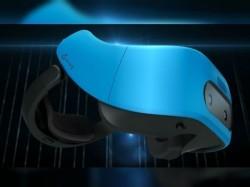 VR హెడ్సెట్ను లాంచ్ చేసిన HTC !