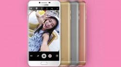 Galaxy C7 Pro 4జిబి ర్యామ్ స్మార్ట్ఫోన్ ధర తగ్గింపు