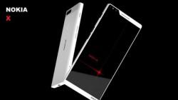 సరికొత్తగా Nokia X, లీకయిన ఫీచర్లు, లాంచింగ్ తేదీ, నోకియా3కి ఓరియో అప్డేట్