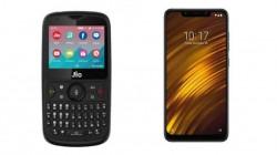 Xiaomi Poco F1,JioPhone 2 ఫ్లాష్ సేల్