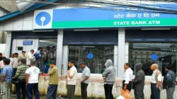 10,000 ATM సెంటర్లలో సోలార్ పేనల్స్ ను నెలకొల్పనున్న SBI
