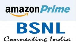 బీఎస్ఎన్ఎల్ యూజర్లకు ఏడాది పాటు Amazon Prime ఉచితం