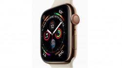 వ్యక్తి ప్రాణాలను కాపాడిన Apple Watch 4