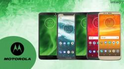2018లో లాంచ్ అయిన బెస్ట్ Motorola స్మార్ట్ఫోన్లు