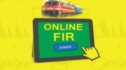 ఇండియన్ రైల్వేస్ లో కొత్త ఫీచర్ Zero-FIR