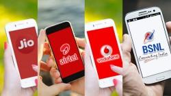 Jio vs Airtel vs Vodafone,రూ.100 ప్లాన్లలో ఏది బెస్ట్..?