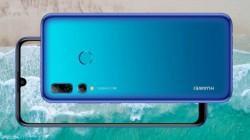 ట్రిపుల్ కెమెరాలతో మార్కెట్లోకి లాంచ్ అయిన Huawei P Smart+(2019)
