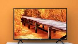 ఈ రోజు నుంచి షియోమి Mi TV 4A Pro 32 సేల్ షురూ..!
